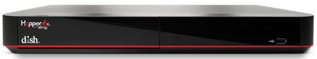 Hopper 3 HD DVR from MARK Electric in Phillipsburg, Kansas - A DISH Authorized Retailer