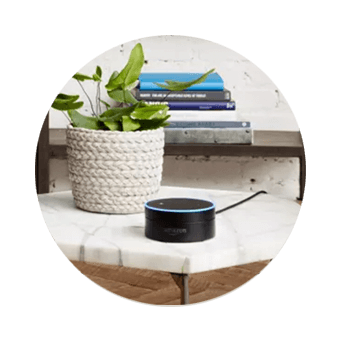 DISH Hands Free TV - Control Your TV with Amazon Alexa - Phillipsburg, Kansas - MARK Electric - DISH Authorized Retailer