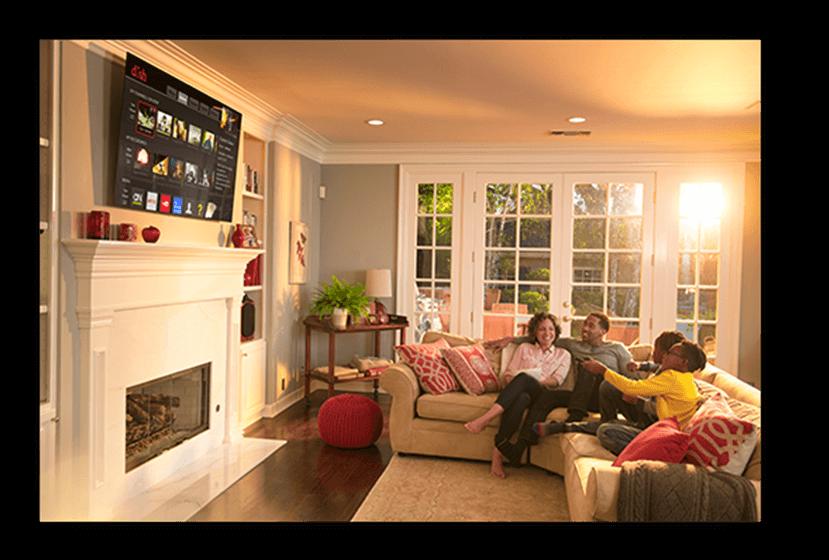 Watch TV with DISH - MARK Electric in Phillipsburg, Kansas - DISH Authorized Retailer