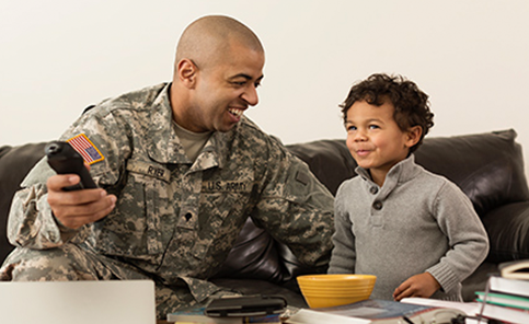 Veterans Offer from MARK Electric in Phillipsburg, Kansas - A DISH Authorized Retailer